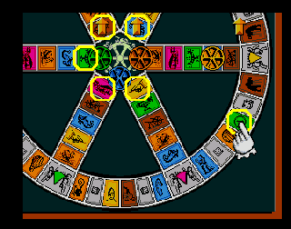 Screenshot Thumbnail / Media File 1 for Trivial Pursuit - The CD32 Edition v1.0C (1994)(Domark)[!]